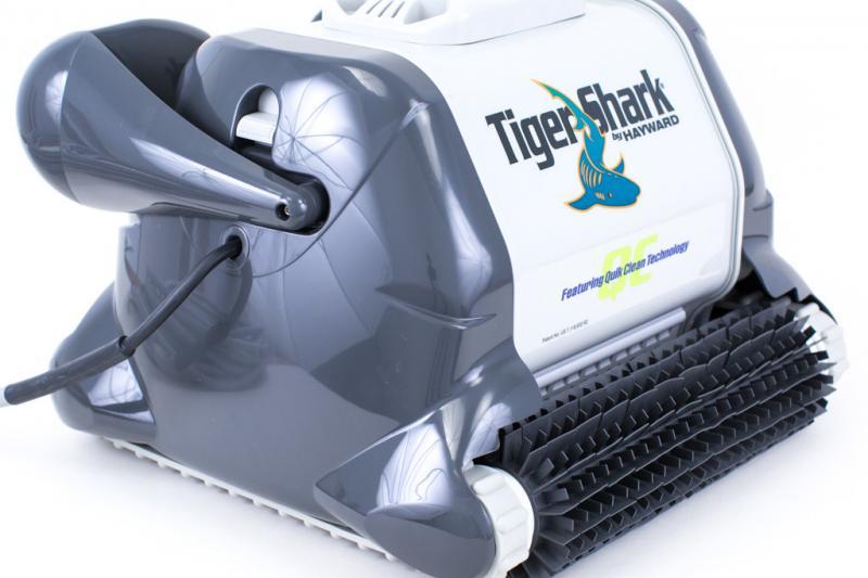hayward tiger shark en rozas de madrid las limpiafondos hayward piscinas. Black Bedroom Furniture Sets. Home Design Ideas